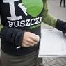 Гринписовцы устроили акции протеста на электростанциях в Польше