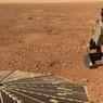 Трамп заявил о скорой установке американского флага на Марсе