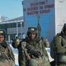 Иностранцам-контрактникам разрешили служить в российской армии