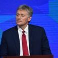 Песков заявил об отсутствии рисков для банковской системы РФ из-за новых санкций
