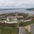 Болгар и Свияжск названы официальными туристическими брендами Татарстана