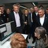 Греф открыл IT-школу для любого возраста в Казани