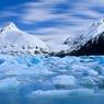 Растаявшие льды Аляски обнажили две древнейшие пирамиды