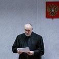 Сергей Донецкий признал свою вину, его дело рассмотрят в суде в особом порядке