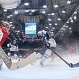 ЧМ-2016: Расставленные финнами грабли отправили Канаду играть со Швецией