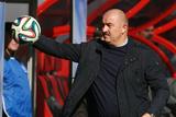 СМИ узнали о назначении главного тренера сборной России по футболу