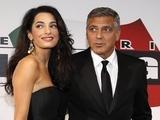 Слухи: Джордж Клуни и Амаль Аламуддин могут развестись