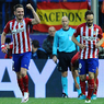 Атлетико сделал шаг к финалу Лиги Чемпионов