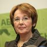 Оксана Дмитриева организует новую партию