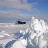 Побит рекорд самой низкой температуры на поверхности Земли