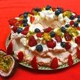 Самый русский десерт в мире из Австралии