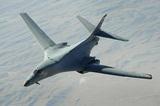 Перехват американских B-1B российскими Су-27 сняли на видео
