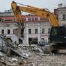 Власти Москвы ответят перед судом за снос торговых павильонов