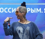 Наргиз ответила Онищенко насчёт запрета татуировок