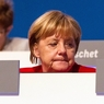 Канцлер ФРГ: Наезд грузовика на людей на берлинской ярмарке - это теракт