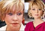 Юлия Меньшова показала, как изменилась ее мама, актриса Вера Алентова