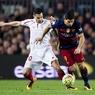 Барселона дожала Севилью в матче за Кубок Короля