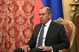 Сергей Лавров назвал сроки выхода Америки из договора РСМД