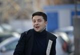 Будущий президент Украины считает Путина врагом