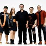 Арт-рок группа «Яуза» презентует концептуальную программу «Бабочки и танки» в клубе «Форте»