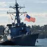 Авианосцы ВМС США прибыли в акваторию Южно-Китайского моря