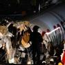 Три человека погибли в результате жёсткой посадки самолёта в Стамбуле