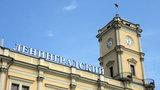 На Ленинградском вокзале Москвы проводилась эвакуация из-за возможной бомбы