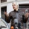 США направили Великобритании запрос об экстрадиции Ассанжа