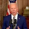 Джо Байден объявил чрезвычайное положение в сфере нацбезопасности из-за России