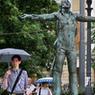 В Москве на днях появится улица имени Владимира Высоцкого