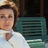 Анастасию Заворотнюк видели плавающей в бассейне