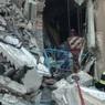 СК сообщил о результатах осмотра завалов в Магнитогорске