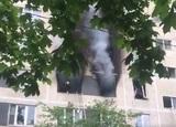 Один человек погиб при взрыве газа в жилом доме в Москве