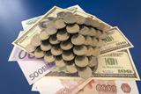 В результате пандемии 4,6 млн россиян потеряли в зарплате