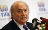 В ФИФА не подтвердили сообщение об уходе Блаттера в отставку