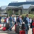 Аэропорт Сочи откроет рейсы в Китай