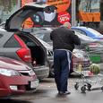 Стоимость парковки в Москве привяжут к загруженности