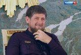 Кадыров высказался о победе Нурмагомедова над Макгрегором