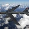 Су-27 дважды за сутки сопроводили бомбардировщики США над Балтикой