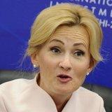 Депутат Ирина Яровая предлагает за хищения в госзакупках сажать на 20 лет