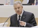 СК назвал причину задержания экс-полпреда президента в ДФО Ишаева