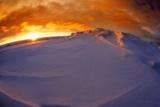 Двое туристов погибли при сходе лавины в Хакасии