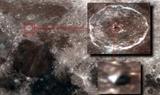 Уфологи заметили на снимках Луны пирамиду для инопланетных фараонов
