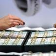 В Турции ирландец проглотил кольцо с бриллиантом стоимостью 35 000 евро