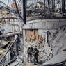 Ополченцы нашли в аэропорту Донецка 373 погибших силовиков