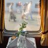 Германия: путешествие с комфортом предлагают поезда  ICE 3