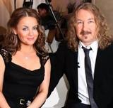 Супруга Игоря Николаева заявила, что разрывает отношения