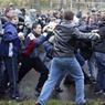 Москва мигрантская: еще одна драка на овощебазе