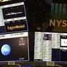 Нью-Йоркская и Лондонская биржи закрылись крупнейшим падением с 1987 года