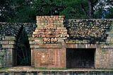 Зал собраний жрецов майя открывает тайны Конца света (ФОТО)